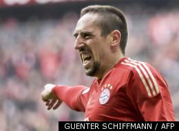 GUENTER SCHIFFMANN / AFP