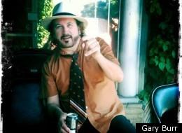 Gary Burr