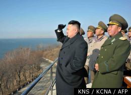 KNS / KCNA / AFP