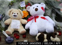 (YORICK JANSENS / BELGA / AFP)