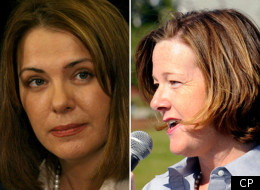 Tory or Wildrose? An online quiz asks a pretty tricky question.