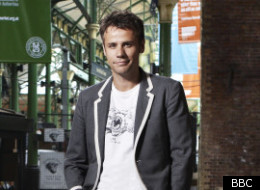 Richard Bacon presents The Anti-Social Network