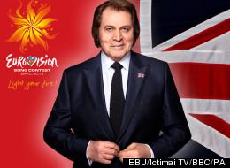 EBU/Ictimai TV/BBC/PA