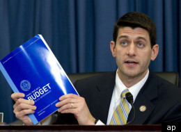Rep. Paul Ryan (R-Wis.) has a tax plan.