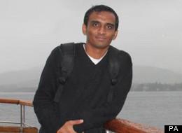 Kiaran Stapleton Appeared In Court Over Killing Of Anuj Bidve (pictured)