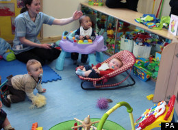 Don't Rely On Ofsted Says Daycare Trust's Childcare Checklist