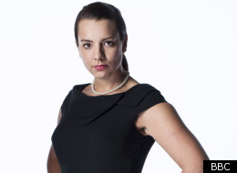 Jade Nash is a contestant on The Apprentice