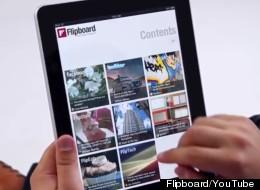 Flipboard/YouTube