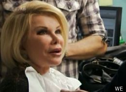 Jimmy Fallon bumps Joan Rivers for Whitney Cummings, on
