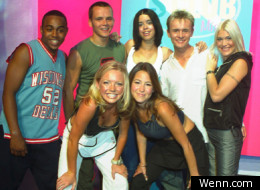 S Club 7 may record two new albums