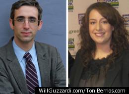 WillGuzzardi.com/ToniBerrios.com