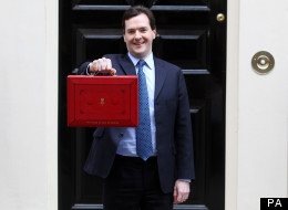 Talking point: George Osbourne's Budget