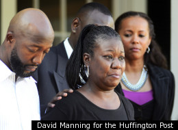 David Manning for the Huffington Post