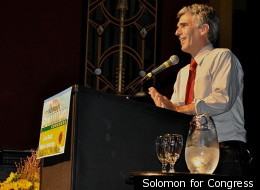 Solomon for Congress
