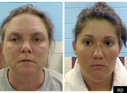 Joyce Garrard and Jessica Hardin, grandmother and stepmother to 9-year-old Savannah Hardin, have pleaded not guilty to killing her.