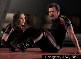 Lionsgate, ABC, NBC