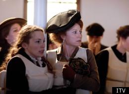 Titanic stars in Julian Fellowes' drama