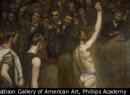 Addison Gallery of American Art, Phillips Academy