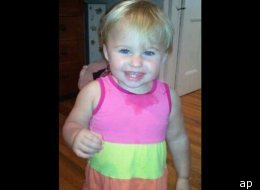 The spring thaw enabled investigators and volunteers to resume the search for missing Maine toddler Ayla Reynolds.