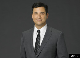 Jimmy Kimmel will host the Emmys.