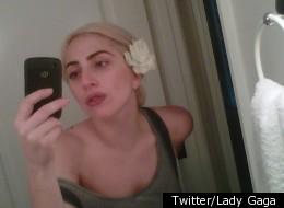 Twitter/Lady Gaga