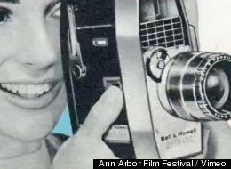 The Ann Arbor Film Festival, now in its 50th year, kicks off Tuesday, March 27, 2012.