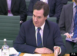George Osborne was forced to defend suggestions that parts of his Budget had been leaked.
