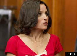 Julia Louis-Dreyfus stars in HBO's