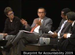 Blueprint for Accountability 2009