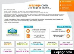Alapage.com