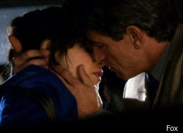 'New Girl': Dermot Mulroney Returns, Shares Awkward First Kiss With Jess (VIDEO)