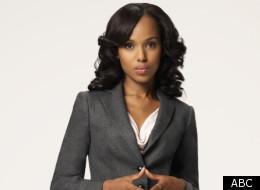 Kerry Washington stars in ABC's