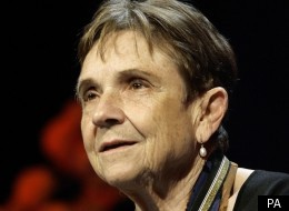 Adrienne Rich has died aged 82