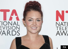 Lacey Turner will star in a new ITV2 drama