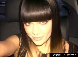 Jessie J/Twitter
