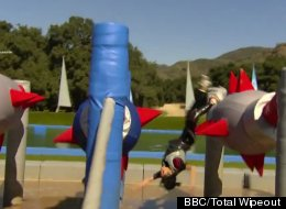 Total Wipeout is to be axed by the BBC