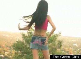 The Green Girls