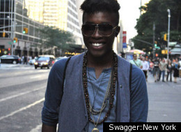 Swagger:New York