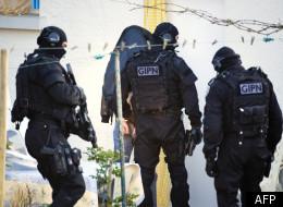 Une vingtaine d'islamistes présumés en France, notamment à Toulouse théâtre du carnage perpétré par le jihadiste Mohamed Merah. (Jean-Sébastien Evrard/AFP)