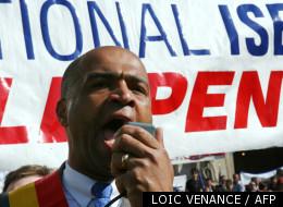 LOIC VENANCE / AFP