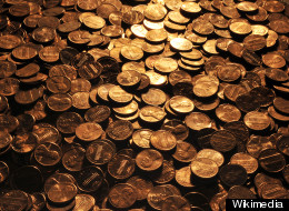 Canada announced Thursday it is killing its penny as Americans reconsider the fate of the one-cent coin.