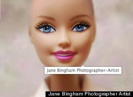 Jane Bingham Photographer Artist