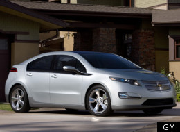 The Chevy Volt has drawn a lot of ire from conservatives.