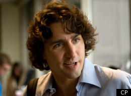 Justin Trudeau won't rule out an eventual bid to become prime minister of Canada by going after the job of Liberal leader. (CP)
