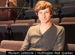 Myriam Lefebvre / Huffington Post Quebec