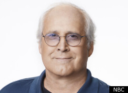 Is Chevy Chase leaving