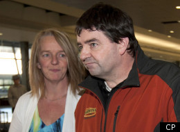 A New Brunswick farmer who spent more than a year in a Beirut jail on allegations he shipped rotten potatoes to Algeria is suing the Canadian government, arguing it didn't protect his Charter rights. (CP)