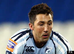 Gavin Henson has apologised