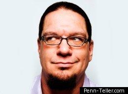 Penn-Teller.com
