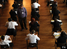Teachers are bowing to pressure to manipulate exam results
